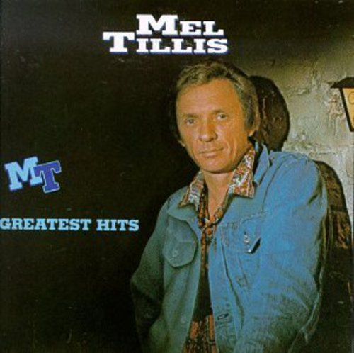 Mel Tillis Greatest Hits CD R
