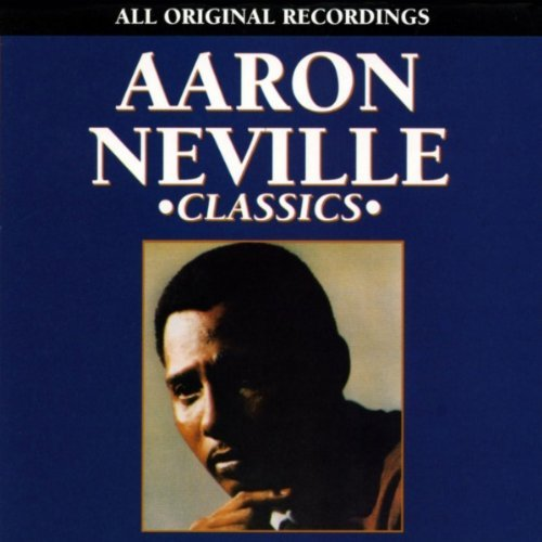 Aaron Neville Tell It Like It Is CD R
