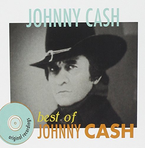 Johnny Cash Best Of Johnny Cash