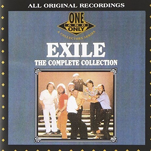 Exile Complete Collection CD R
