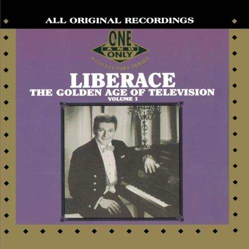 Liberace Golden Age Of Television Vol 1