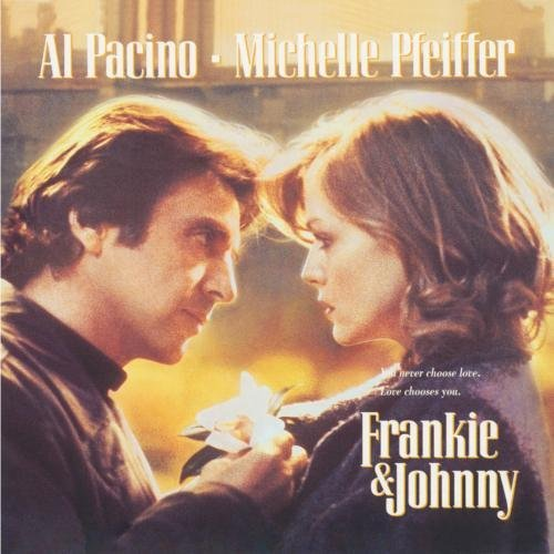 Frankie & Johnny Soundtrack CD R