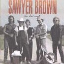 Sawyer Brown Dirt Road CD R