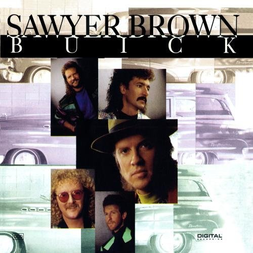 Sawyer Brown Buick CD R
