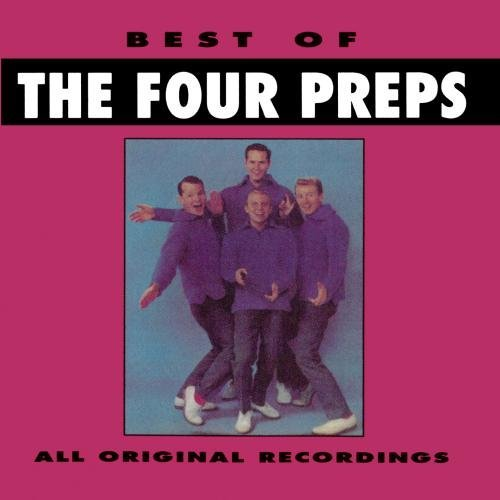 Four Preps Best Of Four Preps CD R