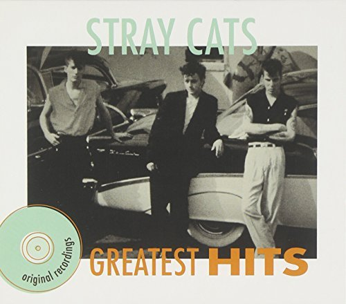 Stray Cats Greatest Hits