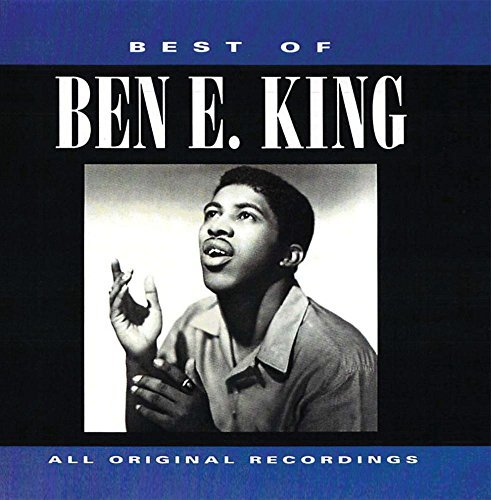 Ben E. King Best Of Ben E. King