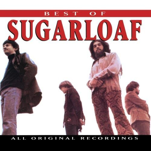 Sugarloaf Best Of Sugarloaf CD R