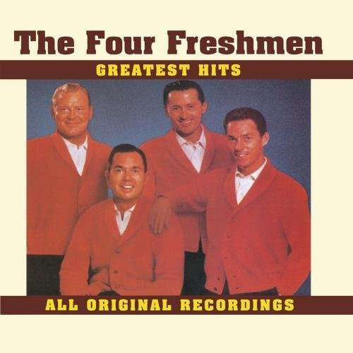 Four Freshmen Greatest Hits CD R