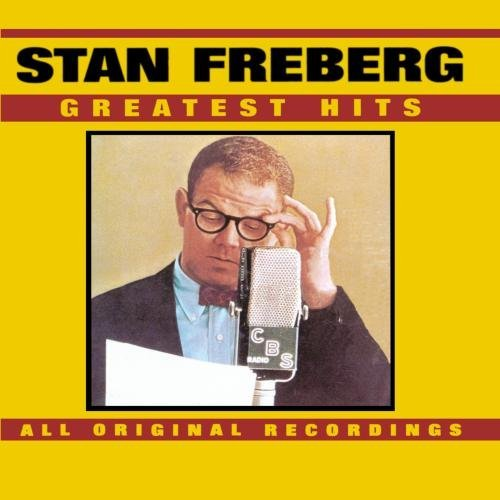 Stan Freberg Greatest Hits CD R