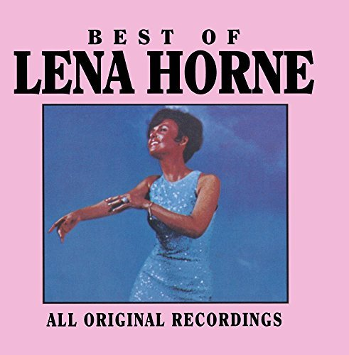Lena Horne Best Of Lena Horne CD R