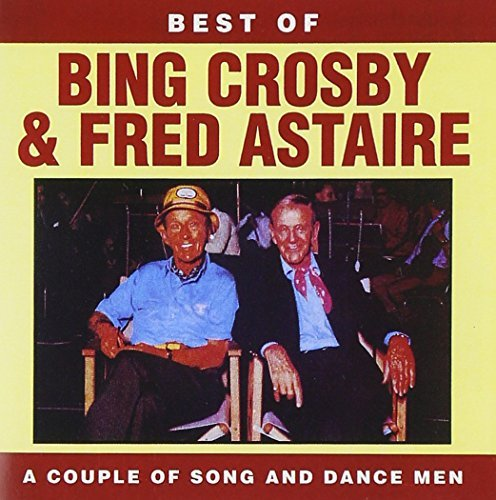 Crosby Astaire Best Of Crosby Astaire CD R