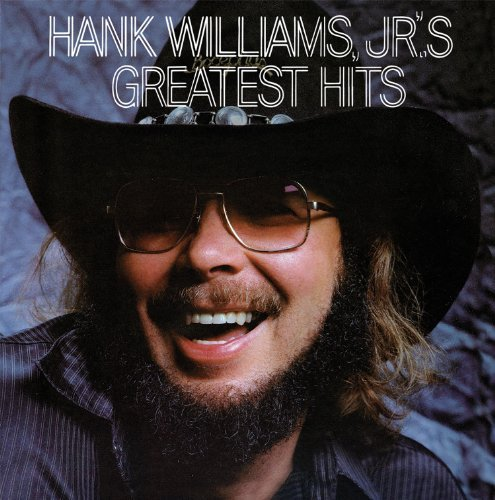 Hank Jr. Williams Vol. 1 Greatest Hits