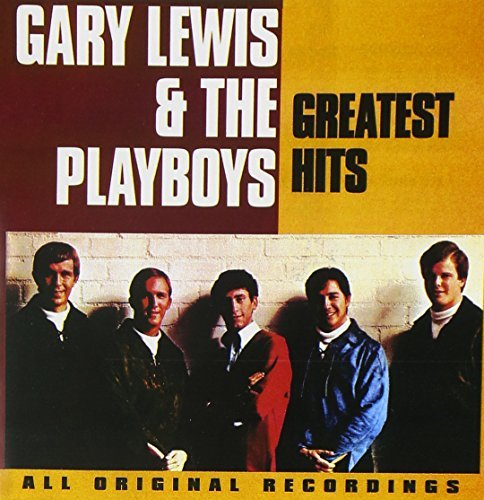 Gary Lewis & The Playboys Greatest Hits