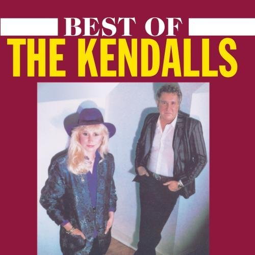Kendalls Best Of Kendalls CD R
