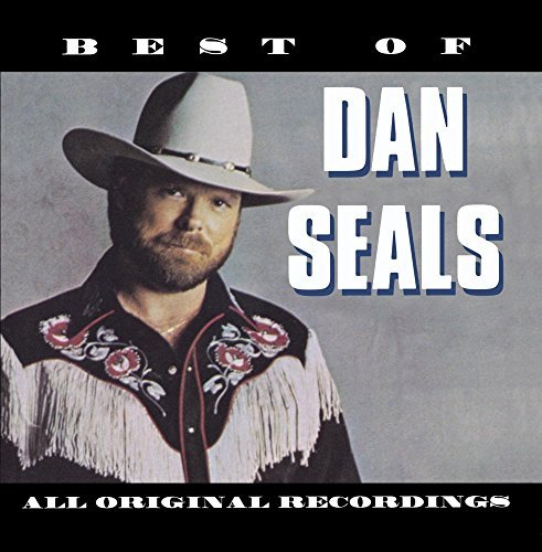 Dan Seals Best Of Dan Seals CD R