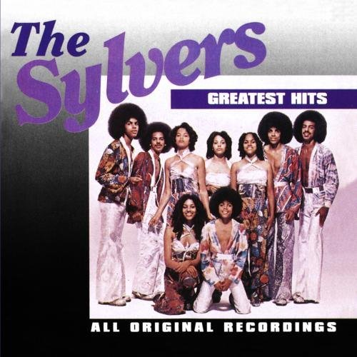 Sylvers Greatest Hits CD R