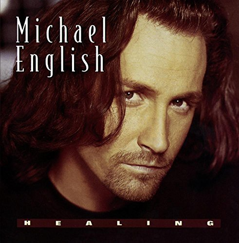Michael English Healing CD R
