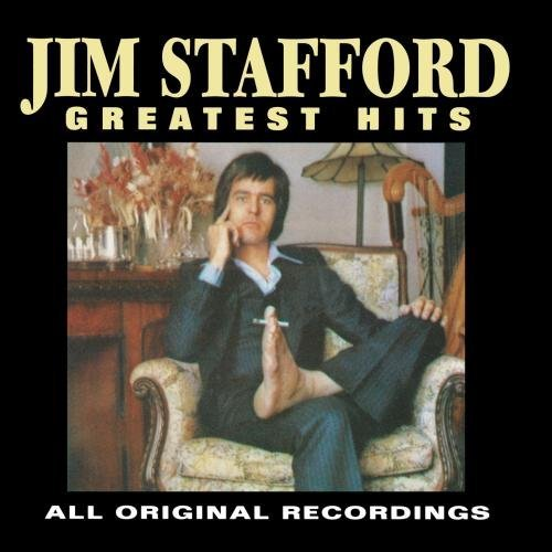 Jim Stafford Greatest Hits CD R