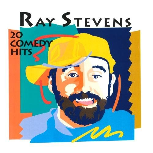 Ray Stevens Twenty Comedy Hits Special Col CD R