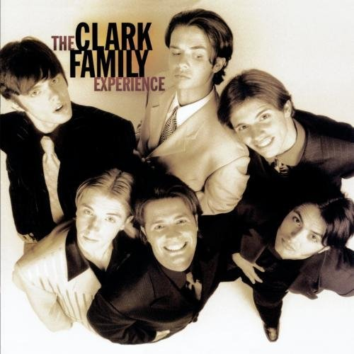 Clark Family Experience Meanwhile Back At The Ranch CD R