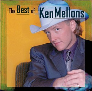 Ken Mellons Best Of Ken Mellons CD R
