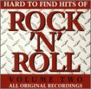 Hard To Find Hits Of Rock N Vol. 2 Hard To Find Hits Of Ro CD R Hard To Find Hits Of Rock N