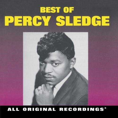Percy Sledge Best Of Percy Sledge CD R