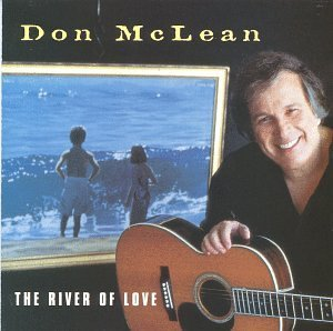 Don Mclean River Of Love CD R