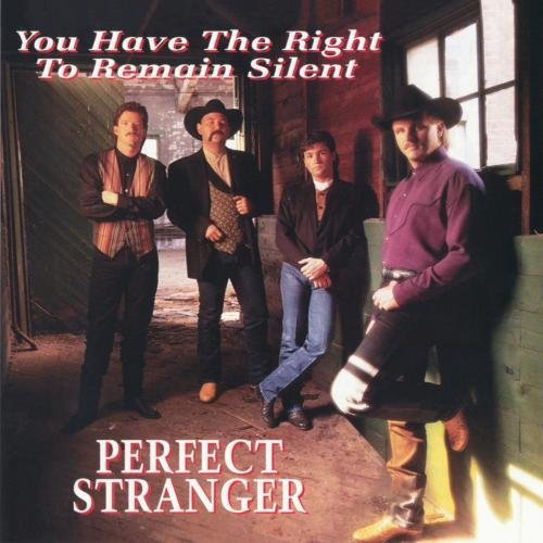 Perfect Stranger You Have The Right To Remain S