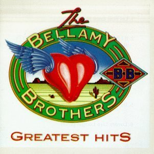 Bellamy Brothers Vol. 1 Greatest Hits
