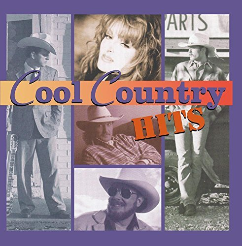 Cool Country Hits Vol. 1 Cool Country Hits CD R Cool Country Hits