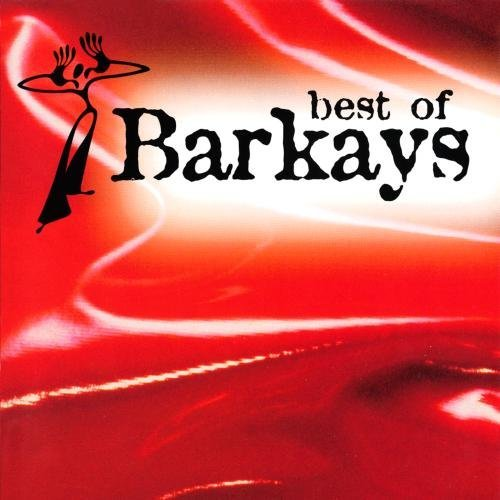 Bar Kays Best Of Bar Kays CD R