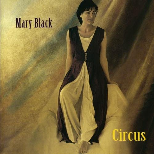 Mary Black Circus CD R