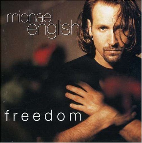 Michael English Freedom CD R