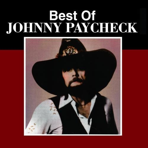Johnny Paycheck Vol. 1 Best Of CD R