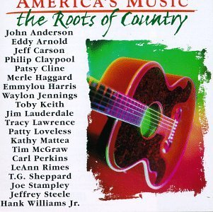 Roots Of Country Roots Of Country CD R Roots Of Country