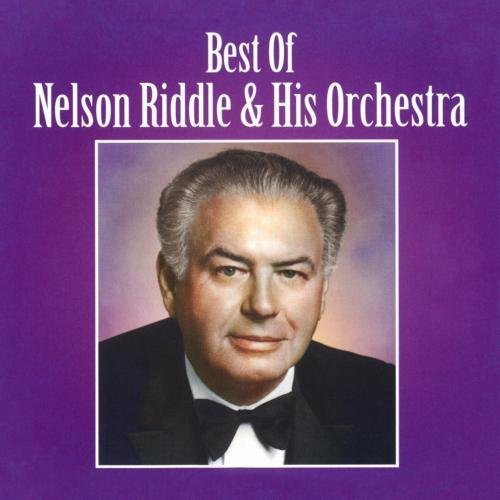 Nelson Riddle Best Of Nelson Riddle CD R