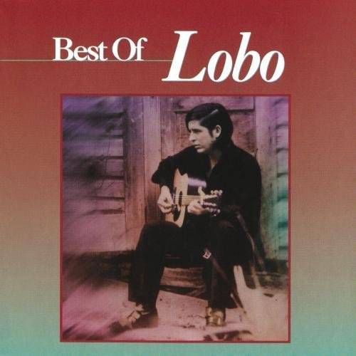 Lobo Best Of Lobo CD R