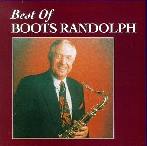 Boots Randolph Best Of Boots Randolph CD R