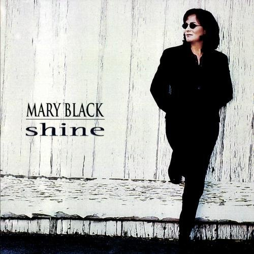 Mary Black Shine CD R