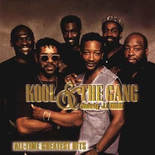Kool & The Gang All Time Greatest Hits Feat. J.T. Taylor