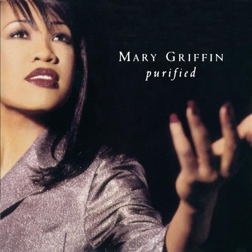Mary Griffin Purified CD R