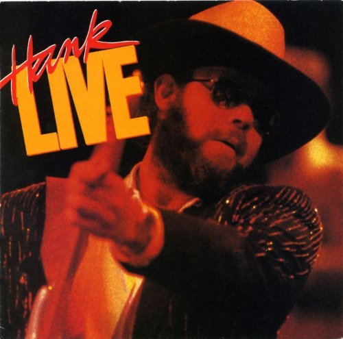 Hank Jr. Williams Hank Live
