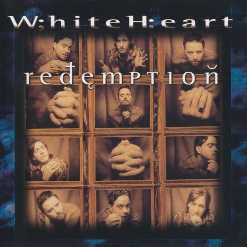 Whiteheart Redemption CD R