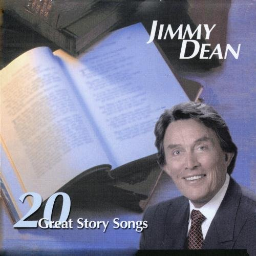 Jimmy Dean 20 Great Story Songs Hdcd