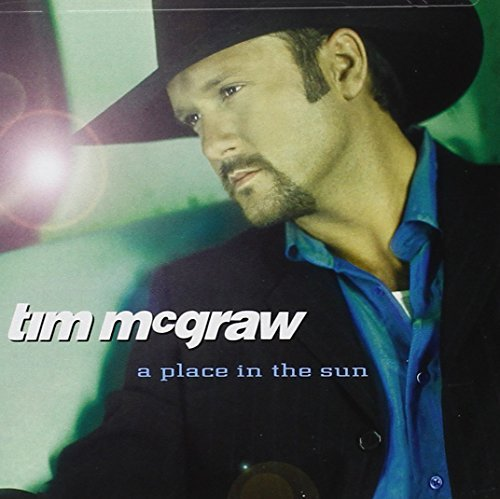 Tim Mcgraw Place In The Sun