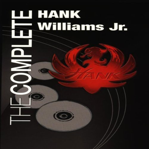 Hank Jr. Williams Complete Hank Williams Jr. 3 CD