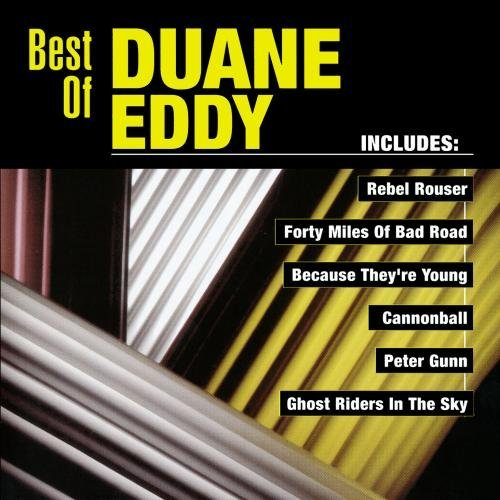 Duane Eddy Best Of Duane Eddy CD R