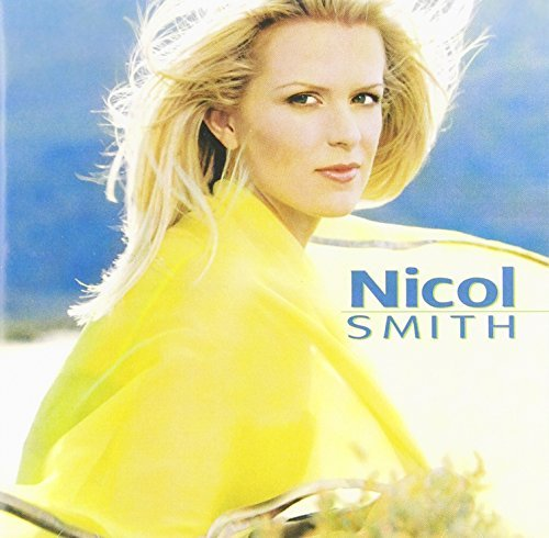 Nicol Smith Nicol Smith CD R